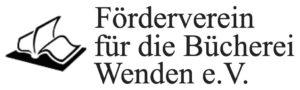 Förderverein für die Bücherei Wenden e.V.